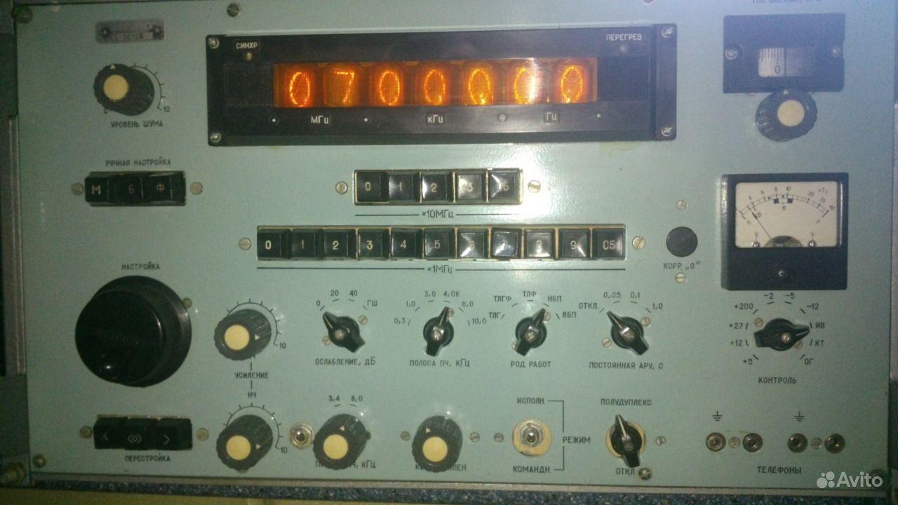 Коротковолновый радиоприемник катран р399а в москве