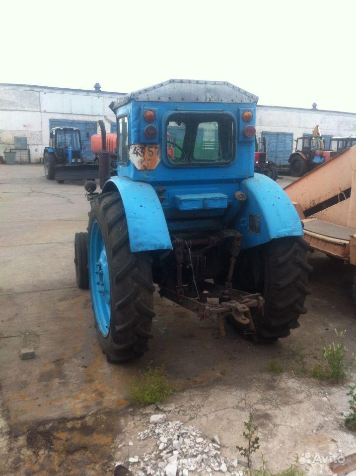 Трактор т40 купить в Республике Дагестан на Avito.