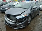 АКПП Honda Insight 2013, 1.3