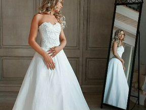 Белые Ночи В Перми Свадебные Платья