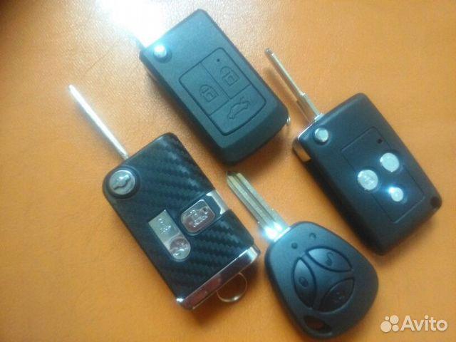 Выкидной ключ на авто своими руками 93