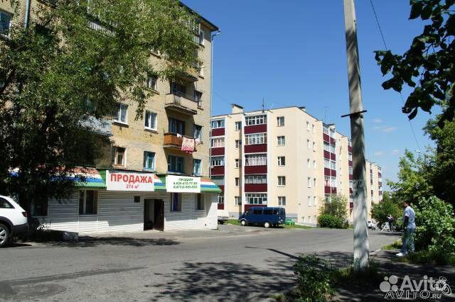 Продам магазин, Белгородская обл., г. Ст. Оскол за 3900000р.