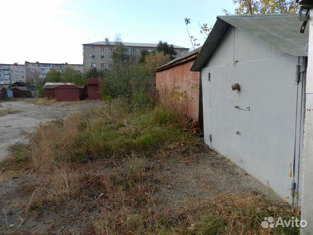 Аренда гаражей - снять гаражи и машиноместа - Avito ru