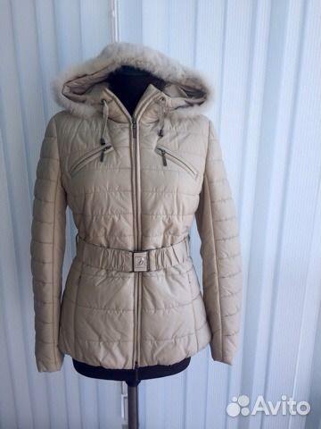 Bessini jacket, new, S, and M