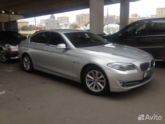 Купить BMW M5  продажа подержанных и новых автомобилей в