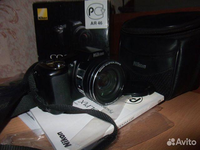 NOMOBILE.RU - Обзор цифровой камеры Nikon Coolpix L100