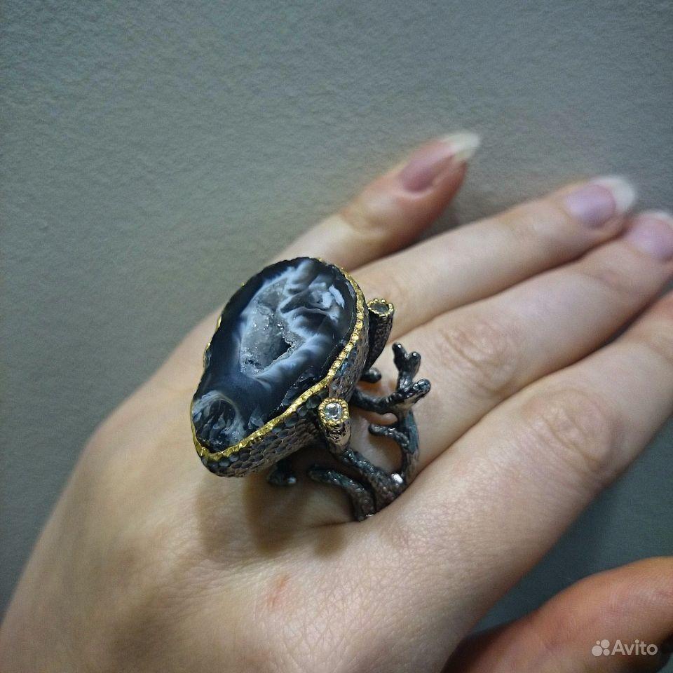 кольцо шахиня