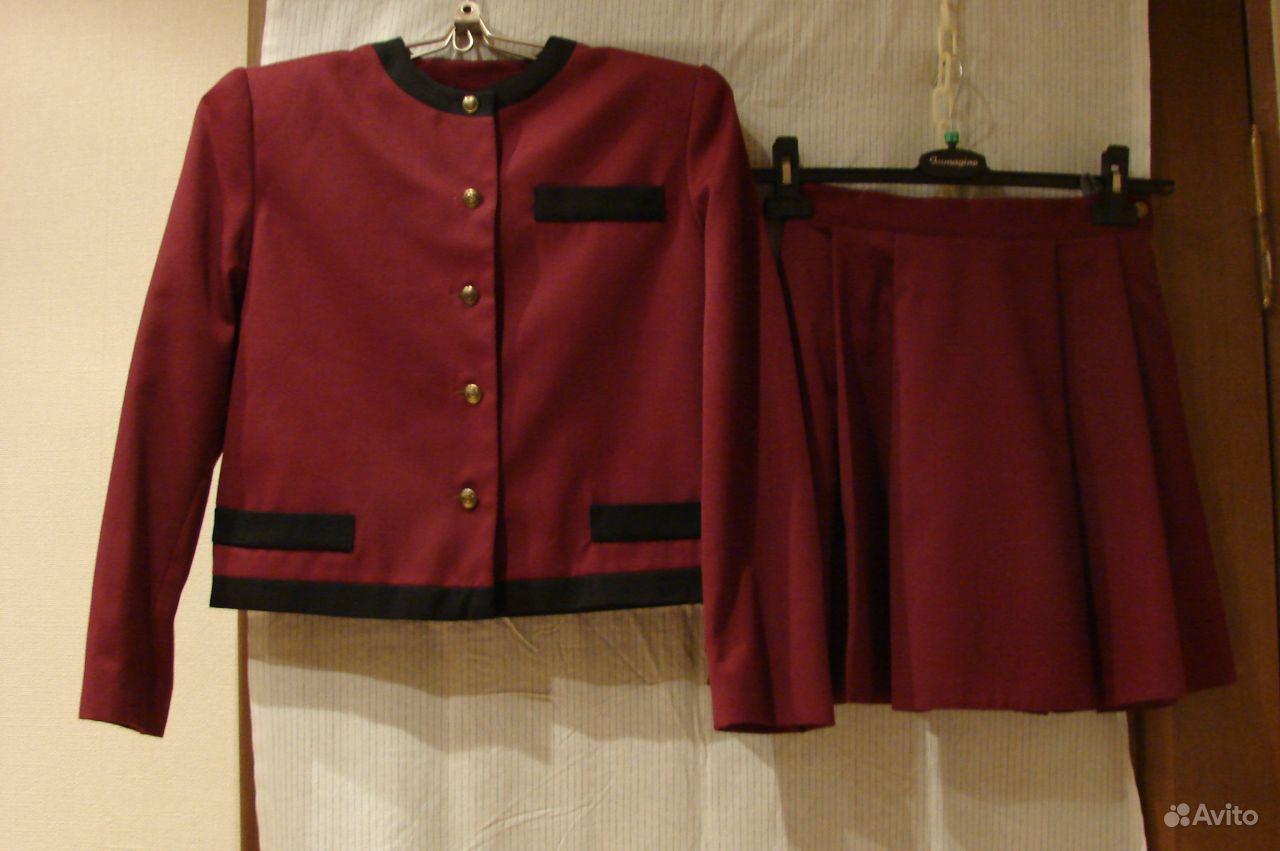 Школьные юбки и блузки в санкт петербурге