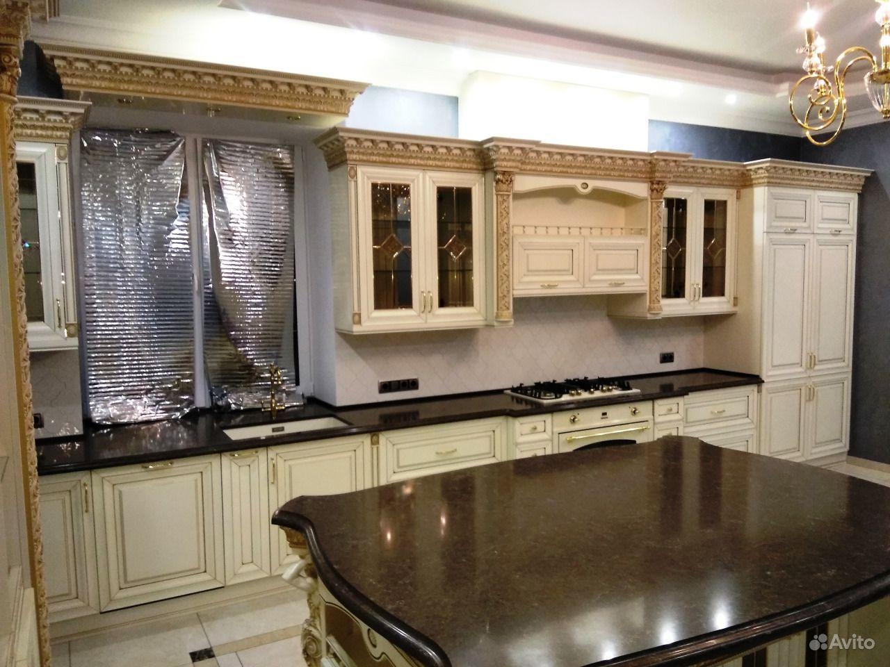 кухня леонардо фото в квартире имея
