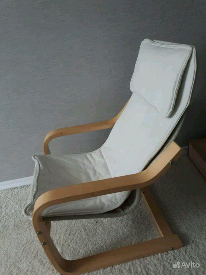 кресло качалка Ikea Festimaru мониторинг объявлений