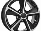 Новые K и K ZV Optima KC681 6.5x16 5x114.3 ET41