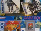 Bionic Commando и Metal Gear Solid для Game Boy