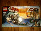 Lego Movie 70802