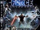 Star Wars The Force Unleashed (PS3) б/у