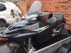 Polaris Fs Iq touring 2006 turbo