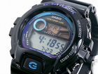 Новые Casio G-Shock GLX-6900-1E
