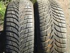 Пара Goodyear Ultra Grip 7 plus 195/55 R16 87H
