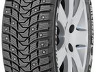 Michelin X-ICE North 3. 205/60 R16