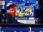 Sony Playstation 4 Slim 500GB Бандл (рст) PS4