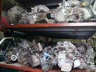 Продам двигателя и коробки разных марок