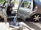 FIAT Albea 1.4МТ, 2011, 160000км