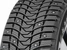 Новые 235/45 R19 michelin X-Ice North 3 99H