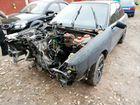 Audi 80 1.8мт, 1989, 200000км