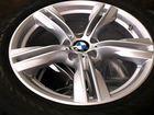 Колёса на BMW F15
