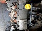 Renault Logan Двигатель 1.4