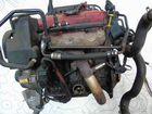 Двигатель (двс) HFX, HFZ Peugeot 206