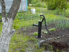 Приспособление на дачу для выкачивания воды с глуб