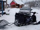 Снегоход Мухар 15