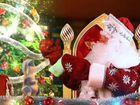 Именное видео поздравление от Деда Мороза + сказки