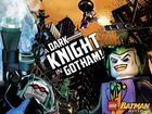 Lego Batman The Videogame (Xbox 360) / ps3