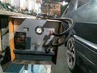 Аппарат для промывки инжекторов Винс
