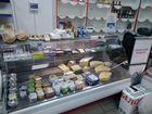 Колбасно-сырный отдел