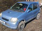 Suzuki Kei 0.7AT, 2002, 170000км