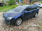 Ford Focus 2.0AT, 2007, 180000км