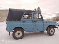 УАЗ 3151, 2000, с пробегом, цена 150 000 руб.