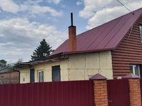 Дом 89 м² на участке 8,5 сот.