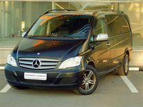 Mercedes-Benz Viano 2.1AT, 2013, 449000км