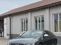 Audi S5 4.2МТ, 2008, 114000км