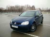 Volkswagen Golf, 2006 г., Ульяновск