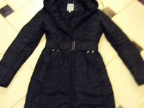 бу - Шубы, дубленки, пуховики, куртки - купить женскую верхнюю ... e438b7ff2bd