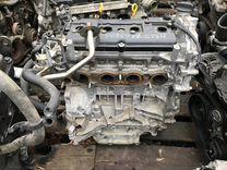 Контрактный двигатель MR20de qashqai X-Trail T31