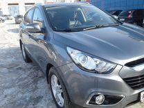 Hyundai ix35, 2012 г., Уфа