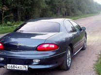 Chrysler Concorde, 2001 г., Ярославль