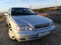 Volvo S40, 2003 г., Севастополь