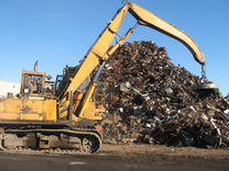 Вывоз металлолома в Барвиха цена на прием меди в г.москва