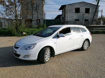 Opel Astra, 2012 г., Симферополь